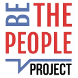 Be The People Project Logo