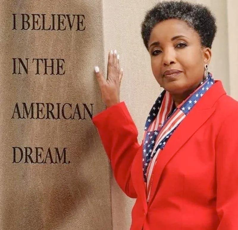 Carol Swain I believe in the merican dream