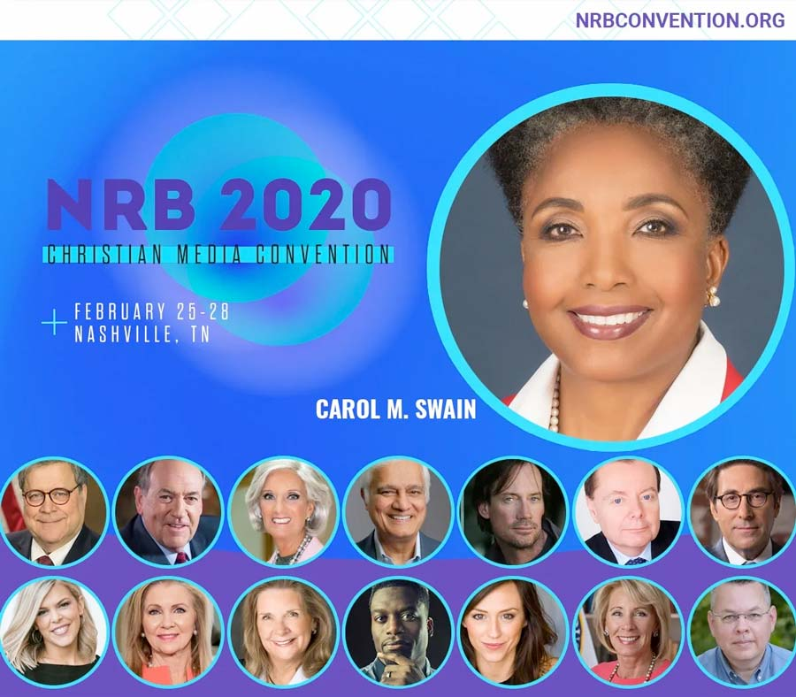 NRB 2020 christian media convention