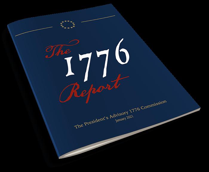 1776 report book