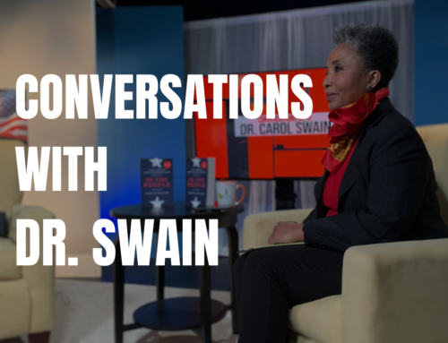 BE THE PEOPLE NEWS LAUNCHES INTERNET TALK SHOW Conversations with Dr. Swain