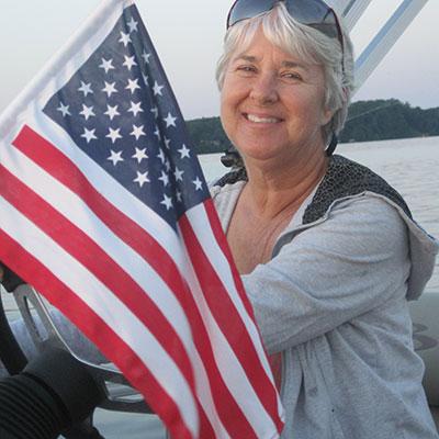 Nancy McDonnell